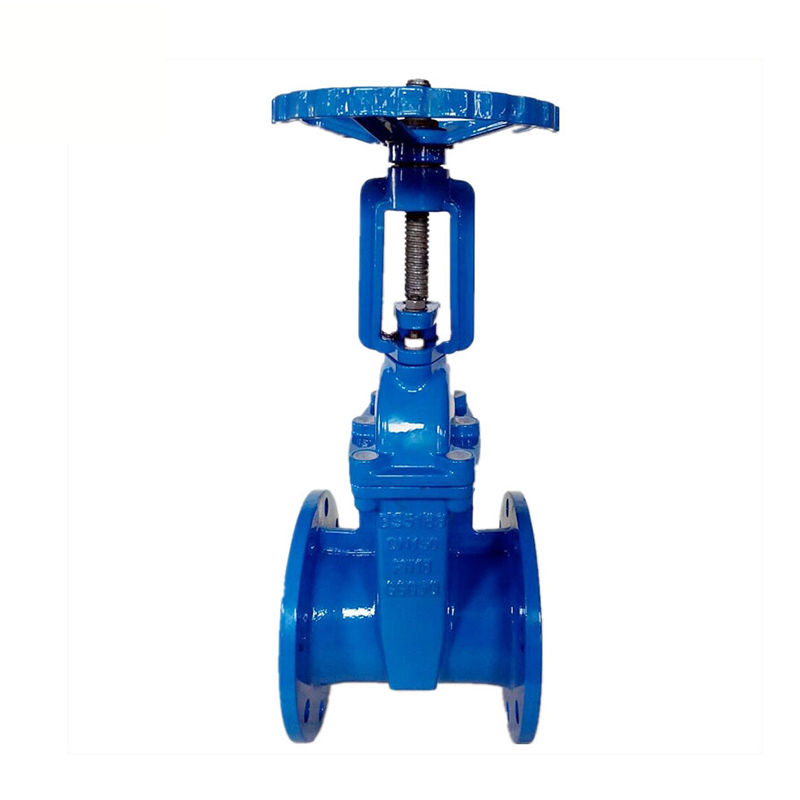 OS&Y Resilient Gate Valve