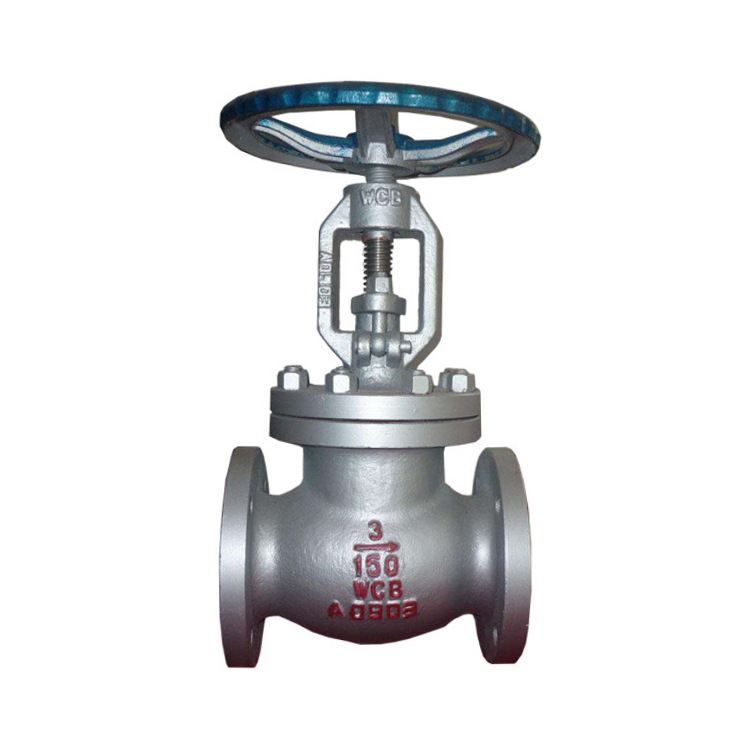 API Stainless Steel globe valve
