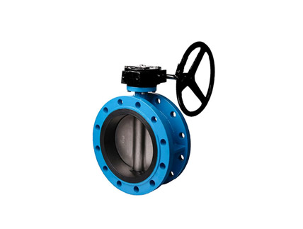 What is the Material Identification Method of Butterfly Valve?