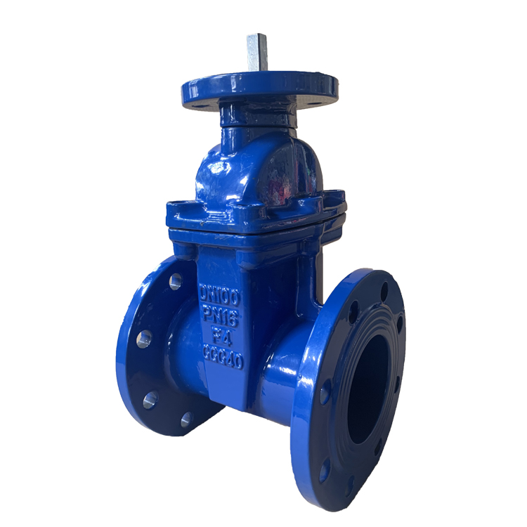 Ductile Iron Gate Valve for Drinking Water