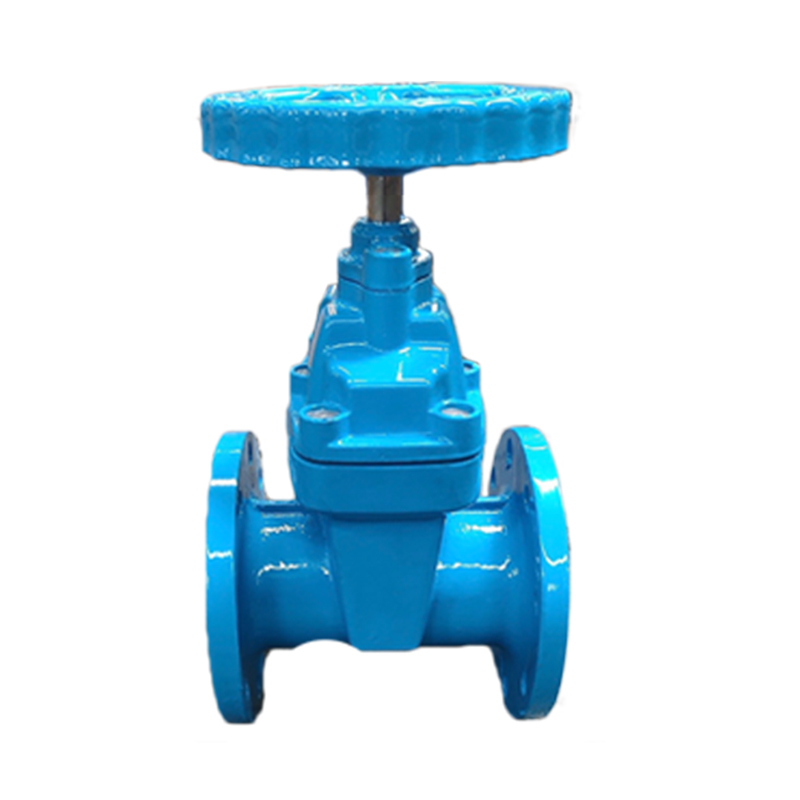4in Resilient Seat Gate Valve