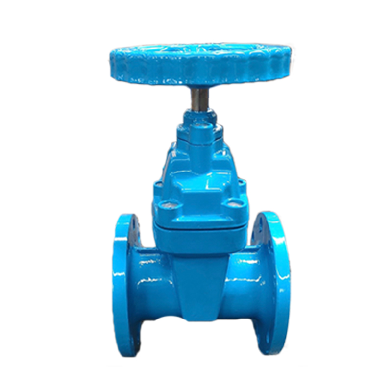 Resilient Seated Valve