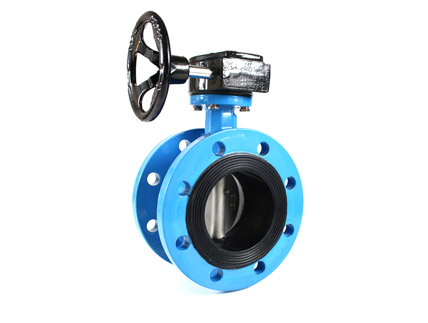 How to Choose Flange Butterfly Valve?