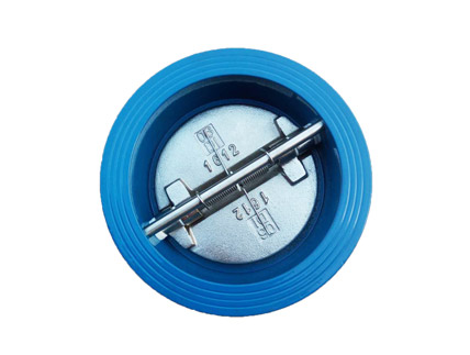 The Working Principle of the Check Valve
