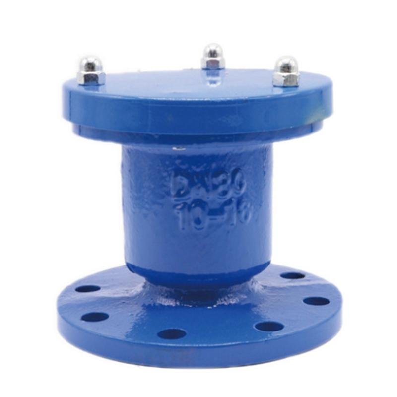 Flange Single air release valve