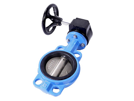Do you Know the Development History of Butterfly Valves?