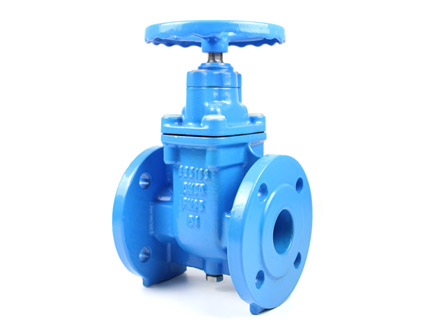 Structural Features and Advantages of Electric Butterfly Valves